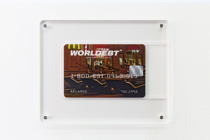 John Knight Worldebt - John Knight