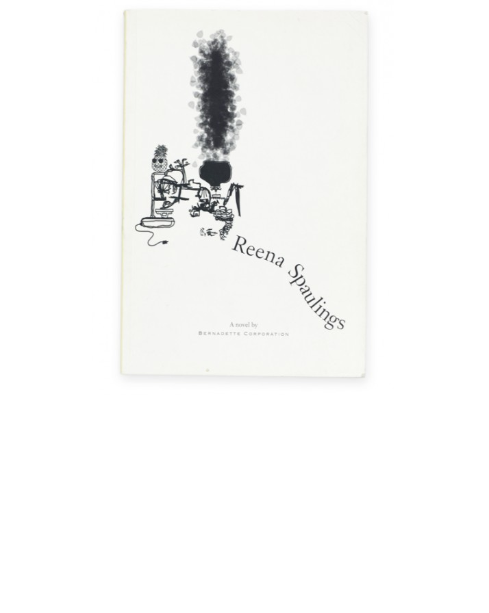 Bernadette Corporation Reena Spaulings Galerie Neu