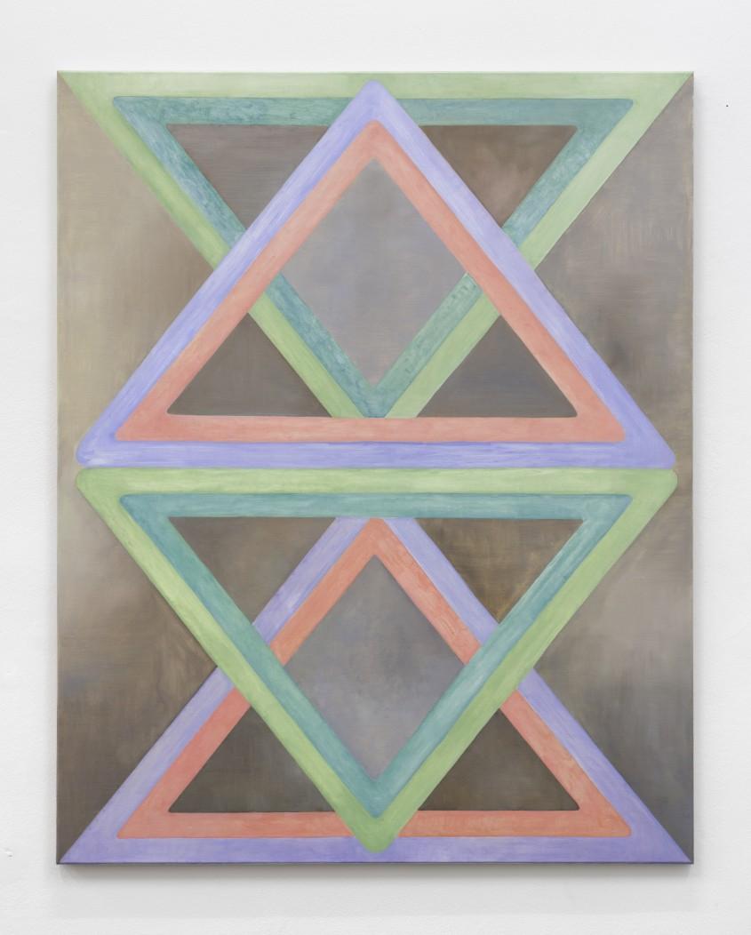 Birgit Megerle Suite I Galerie Neu - Birgit Megerle