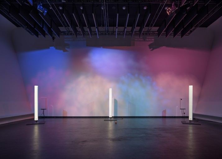 Florian Hecker A Script for Machine Synthesis - Florian Hecker