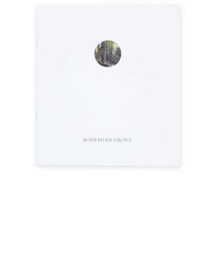 John Knight Bohemian Grove Galerie Neu