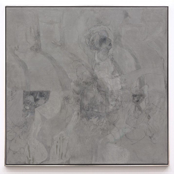 Kai Althoff Untitled 1 - Kai Althoff