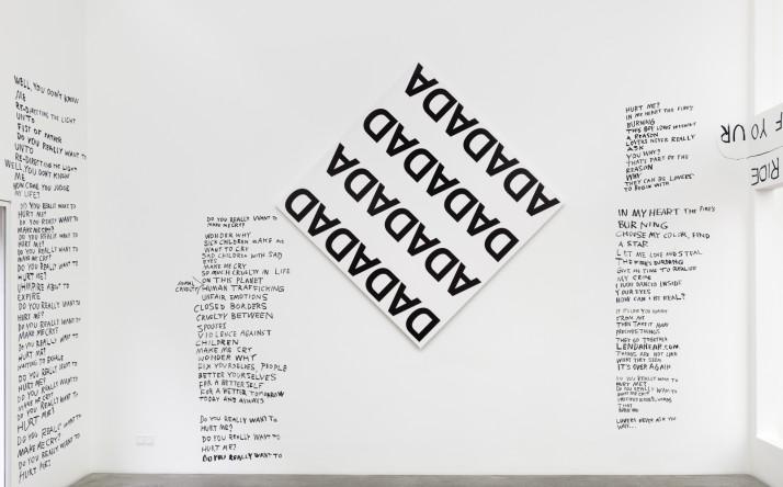 Karl Holmqvist ESLOHNTSICH 01 Galerie Neu