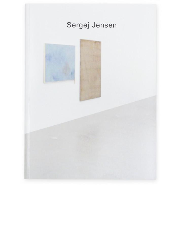 Sergej Jensen Sergej Jensen Galerie Neu