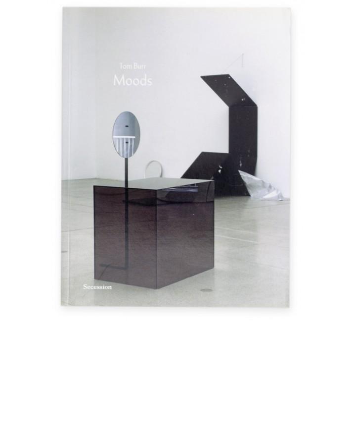 Tom Burr Moods Galerie Neu