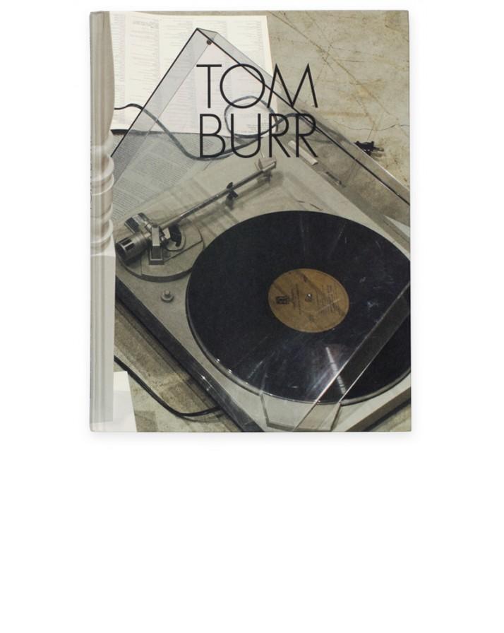 Tom Burr München 01 Galerie Neu