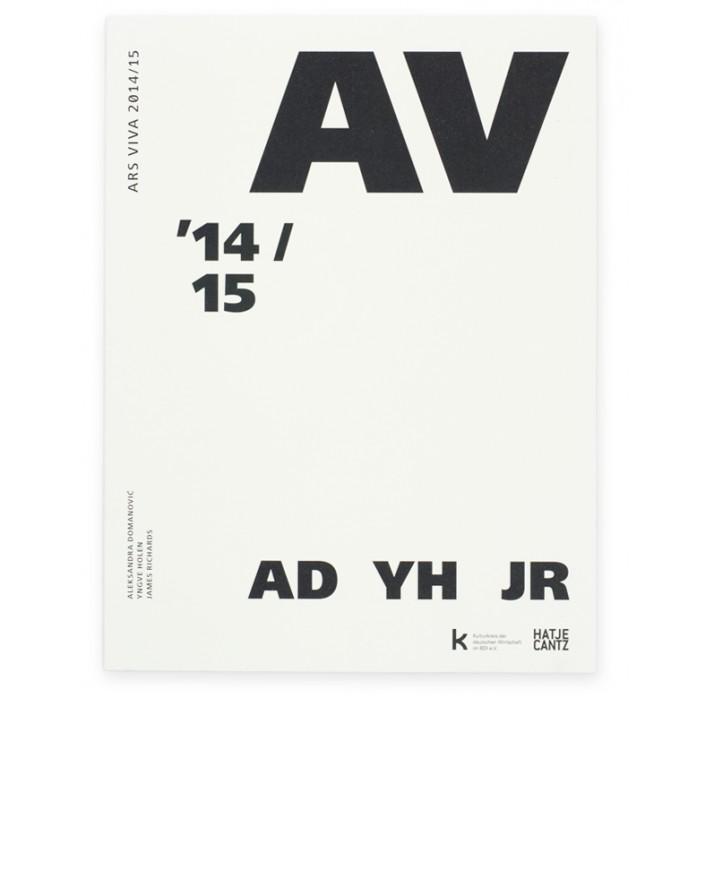 Yngve Holen Ars Viva 14 15
