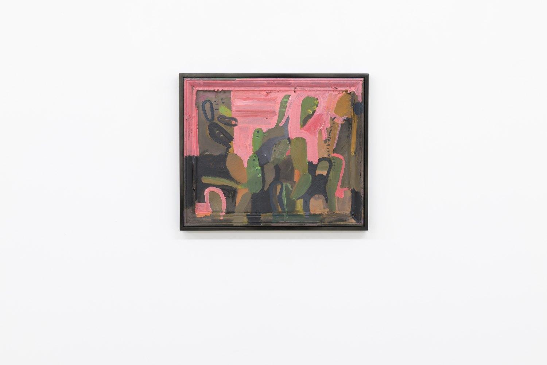 Alex Hubbard Untitled, 2017 Mixed media 50 x 60 x 20 cm
