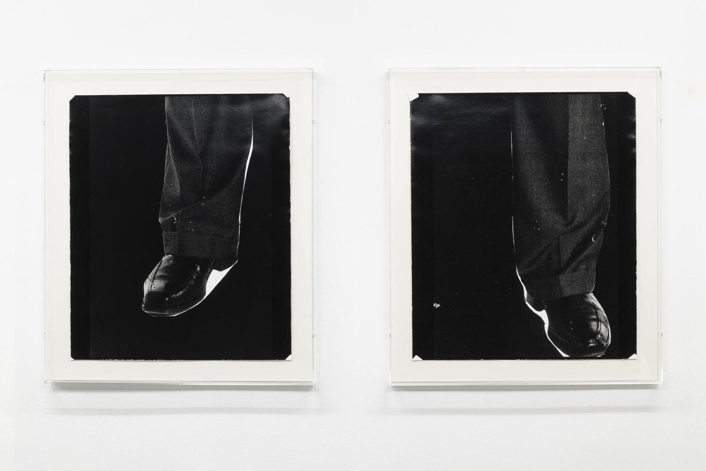 Win McCarthy Ruler, 2021 each 75 x 65 x 6 cm Silver gelatin print, plexiglass