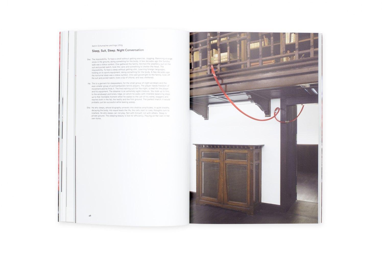 AndreasSlominski, Sammlung Holtfrerich Catalogue, Kunsthalle, Bremen 2014, 136 p.  ISBN 978-3-89770-443-5