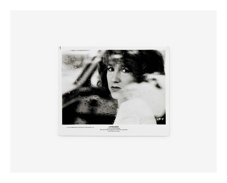 Anne Collier La Balance, 2016 C-print,126.2 x157.5 cm
