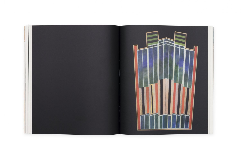 Birgit Megerle, Birgit Megerle Catalogue, Lingen Kunsthalle, Berlin 2011, 160 p.  ISBN 978-1-93410-555-9