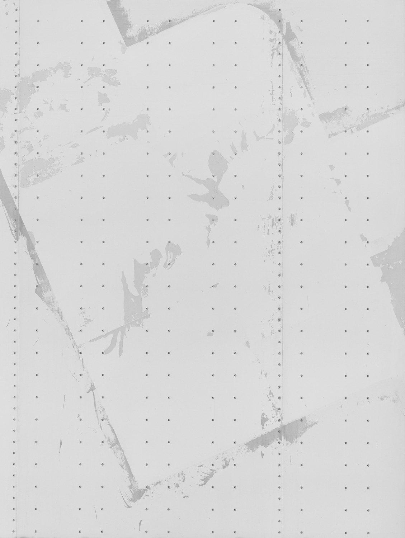 Gedi Sibony   The Oratrix, 2015    Aluminium semi-trailer,  246.5 × 188 cm