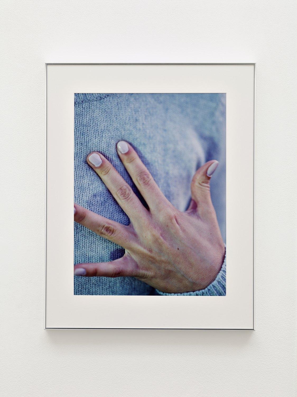 Josephine Pryde   Für Dich & Mich 2, 2014    C-Print,  60 × 40 cm