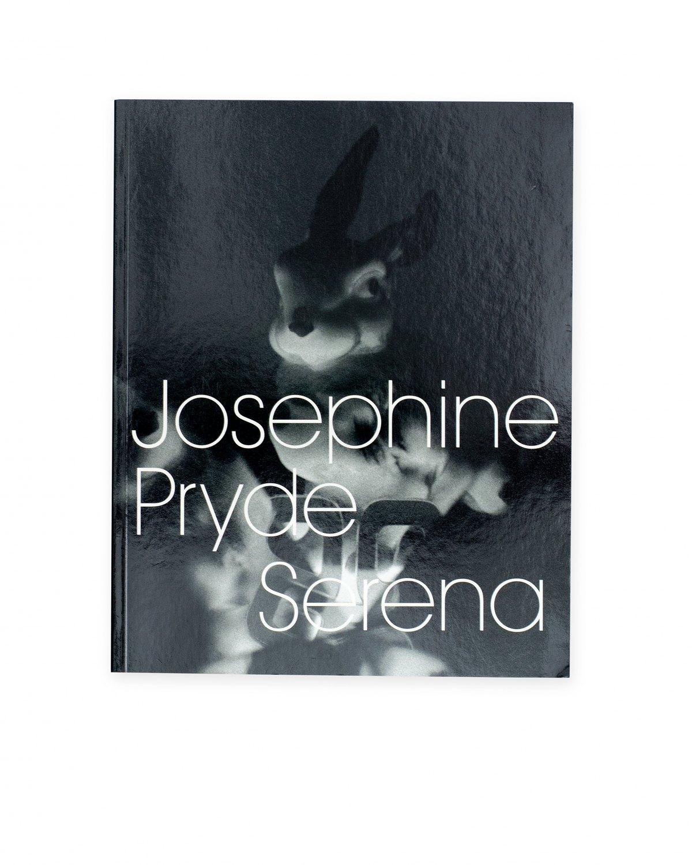 Josephine Pryde, Josephine Pryde  Serena, Catalogue, Kunstverein, Braunschweig 2001, 71 p.  ISBN 978-3-92927-034-1