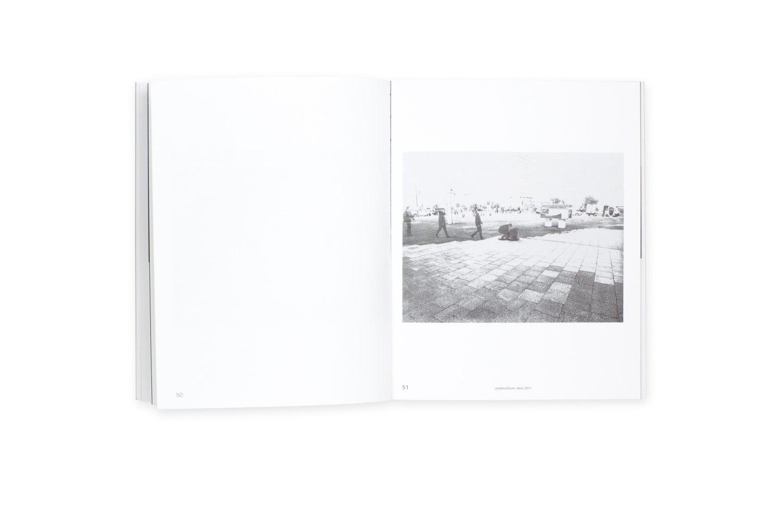 Klara Lidén,Invalidenstraße ed. by Letizia Ragaglia, Catalogue, Museion, Bolzano 2013, 138 p. ISBN 978-8-86749-035-6