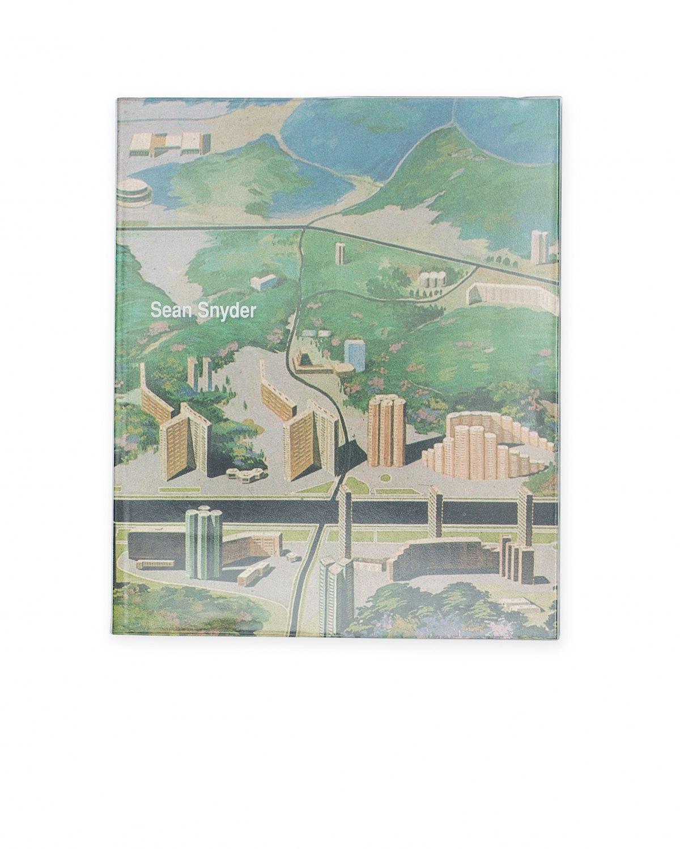 Sean Snyder, Sean Snyder Catalogue, De Appel, Neue Kunsthalle St. Gallen, Portikus, Secession, Frankfurt/Main2005, 147 p.   ISBN 978-3-86560-037-9