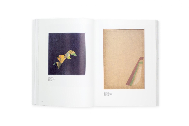 Sergej Jensen,Sergej Jensen ed. by Uta Grosenick, Berlin 2011, 300 p.  ISBN 978-3-94240-506-5