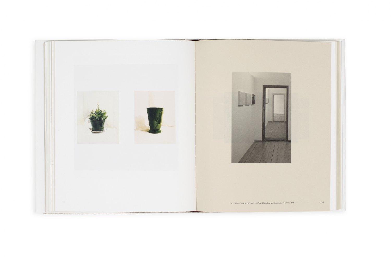 Ull Hohn,Foregrounds, Distances Edited by Hannes Loichinger, Magnus Schaefer, Catalogue, Sternberg Press, Berlin 2015, 332 p. ISBN 978-3-956791-56-7