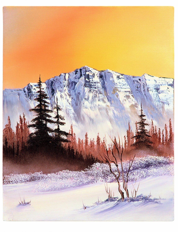 Ull Hohn Untitled, 1993 Oil on canvas 50 × 40 cm