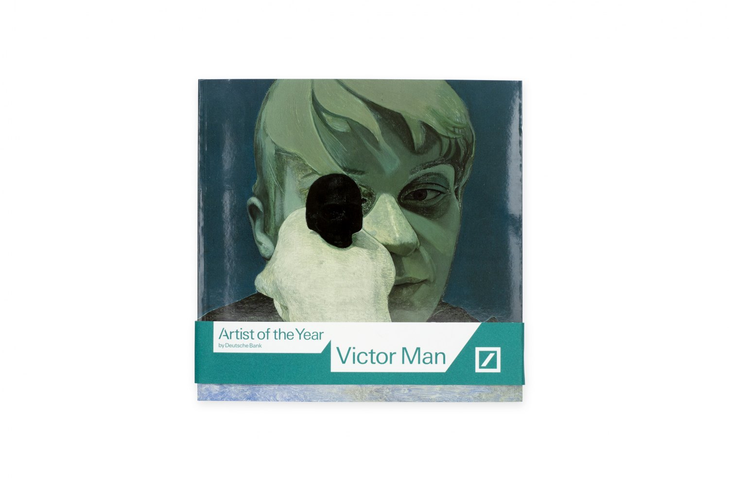 Victor Man, Szindbád – Artist of the Year 2014  Catalogue, Deutsche Bank Kunsthalle, Berlin 2014/15, 195 p. ISBN 978-3-77573-806-4